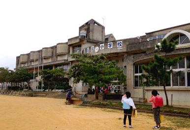 002真嘉比小学校