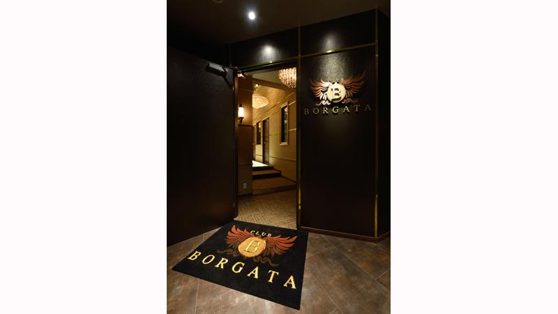 CLUB BORGATA